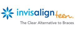 Logo - Invisalign Teen