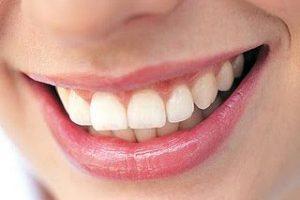 Healthy, Beautiful Teeth