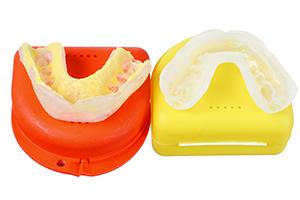 Dental Night Guards